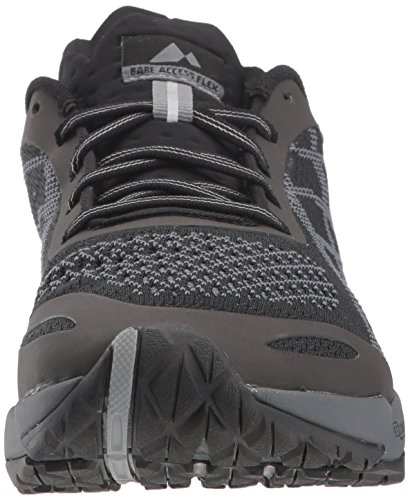 Merrell Running Flex Mesh E SS18 Trail Access Women's Bare Black Shoes Fqp0rF