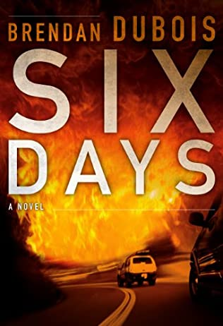 book cover of Six Days