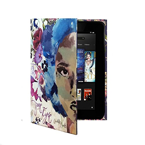 Classic Bronte Book Cover for Amazon Kindle Fire and 7 in...