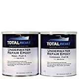 TotalBoat Underwater Repair Epoxy (2-Gallon)