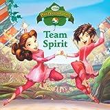 pixie hollow games - Team Spirit  (Disney Fairies: Pixie Hollow Games)