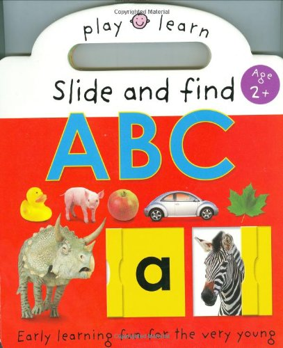 Download Play and Learn ABC pdf epub