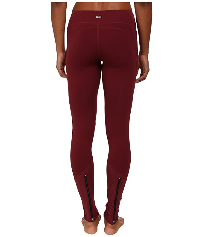Alo Yoga - Leggings para Mujer - Púrpura - Medium: Amazon.es ...