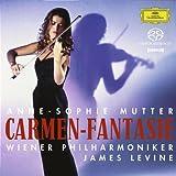 Carmen-Fantasie (Sacd)