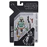 Star Wars E3408ES1 E5 BL GR Boba Fett Figure, Multi-Colour