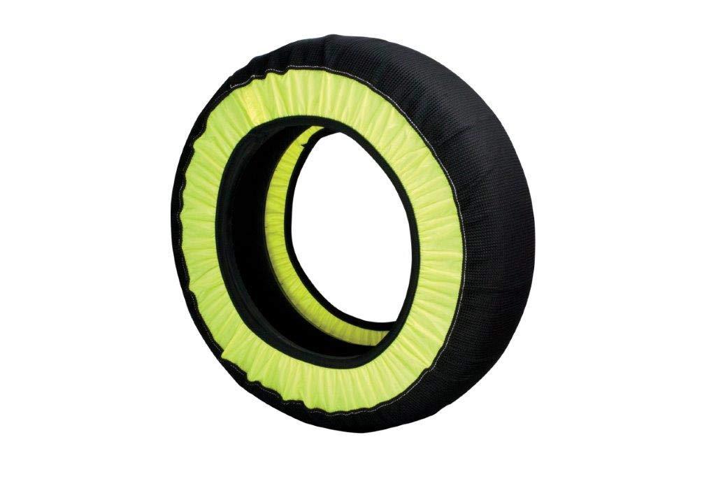 Sumex Chaussettes Neige Textile Multi Grip 205//40 R17
