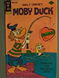 img - for Moby Duck Comic Book (The Merduck Saga, 23) book / textbook / text book