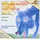 Prokofiev: Peter and the Wolf - Beintus: Wolf Tracks