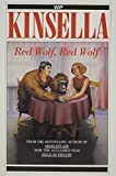Red Wolf, Red Wolf, W. P. Kinsella, 0870743147