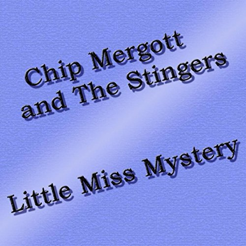 Little Miss Mystery (Live) (Live Notebook)