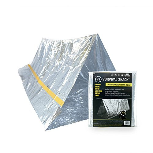 survival-shack-emergency-survival-shelter-tent-2-person-mylar-thermal-shelter-8-x-5-all-weather-tube