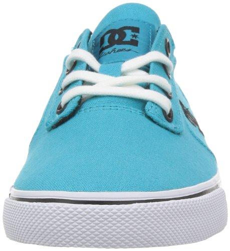 DC Shoes Gatsby Womens Shoe D0303356 - Zapatillas de tela para mujer Azul (Blau (Blue))