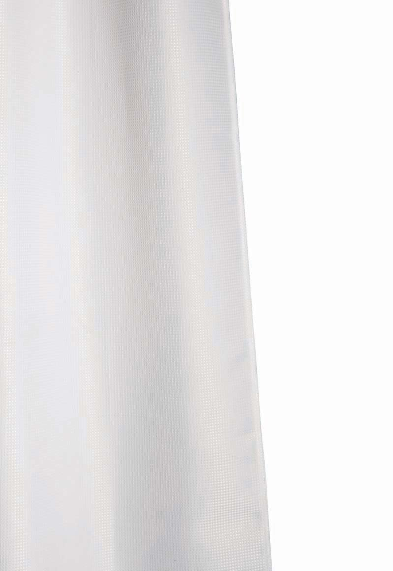 best weave curtains cotton white symple curtain products waffle fit shower s stuff w