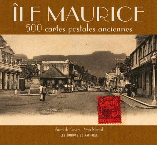 Ile Maurice : 500 cartes postales anciennes