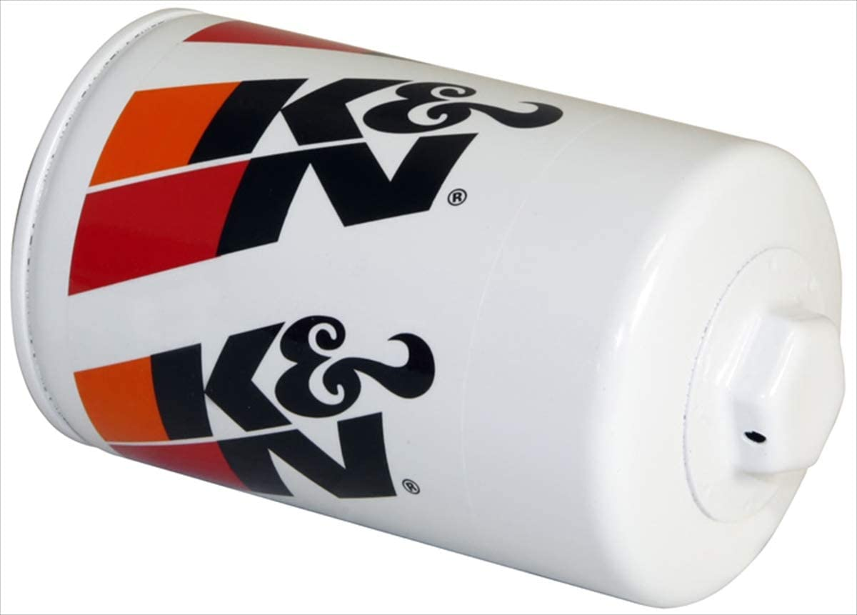 K&N HP-2001 Performance Wrench-Off Oil Filter