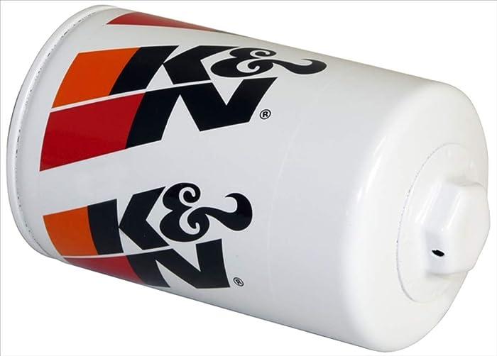 Top 10 Kn Hp2001 Oil Filter