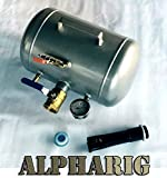XS-Power AlphaRig 10 Gallon Tank - Air Tire Bead Seater Blaster Tool