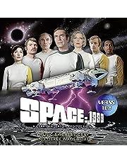 Space: 1999 Years 1 & 2 (Original TV Soundtrack)