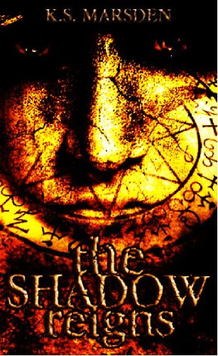 The Shadow Reigns (Witch-Hunter Book 2)