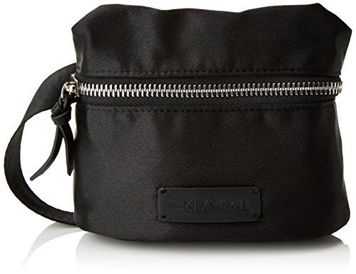 Body seven Bag Black LOVE Sixty Black Cross Black Women's 1qWdI