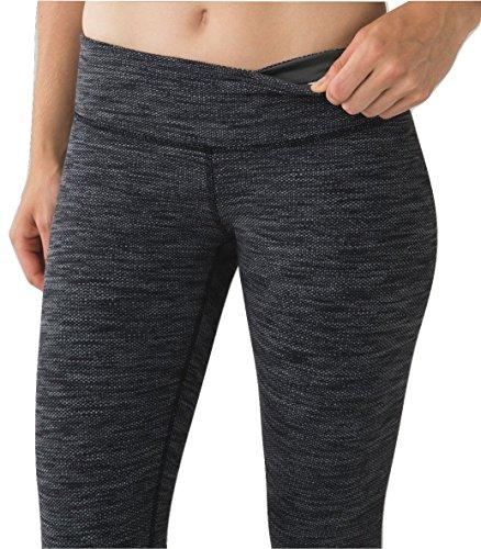 Jacquard Crop Pants - 3