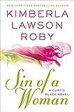 Sin of a Woman (A Curtis Black Novel)