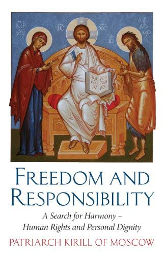 Freedom and Responsibility pdf