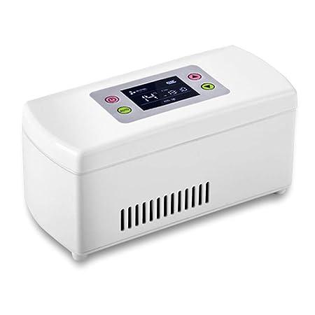 Refrigerador De Insulina Medicina Que Lleva Termostato ...