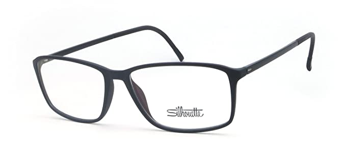 07f5359180f1 Image Unavailable. Image not available for. Color: Eyeglasses Silhouette  SPX Illusion Full Rim ...