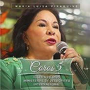 Coros 5: Iglesia de Dios Ministerial de Jesucristo Internacional