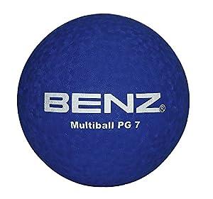 Benz Sport® - Multiball (Blau, ø 18cm)