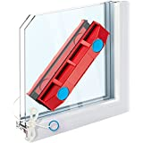 Glider D-2, Magnetic Window Cleaner for Double Glazed Windows