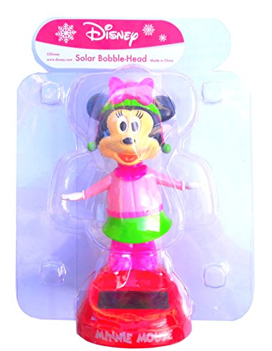 Minnie Mouse Outdoor Christmas Lights in US - 4
