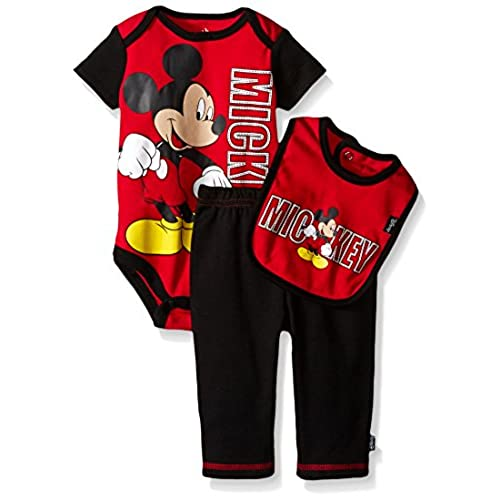 Mickey Mouse Infant & Toddler Boys' Graphic T-Shirt & Shorts. Sold by Sears. $ $ Disney Mickey Mouse Toddler Boys' Graphic T-Shirt. With the right clothes, your baby will be able to move freely whether you're spending the day at home or heading out to visit a favorite family member.
