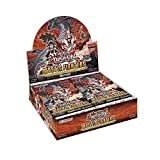Yu-Gi-Oh KONMYFI Mystic Fighters Booster Display Box of 24 Packets