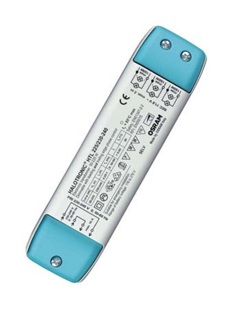 Osram HTL 225//230-240 VS10 Regulador de intensidad