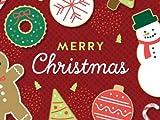 Amazon eGift Card - Christmas Sweets