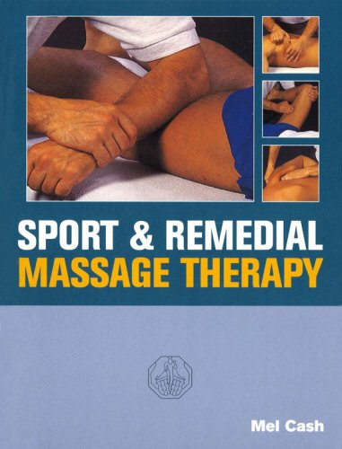 Remedial Massage Therapy - 1
