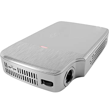 Proyector WiFi Mini Office Home Theater 50-300 Pulgadas Corrección ...