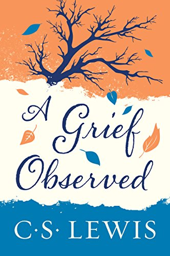 A Grief Observed cover