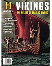 History Vikings: The Rulers of Sea and Sword