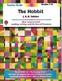 The Hobbit Teacher Guide, Novel Units, Inc. Staff, 1561372536