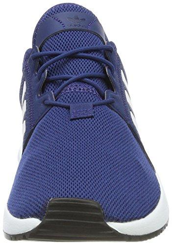 multicolour Multicolore X Adidas Blue Sneaker plr Uomo nIXFwHAf