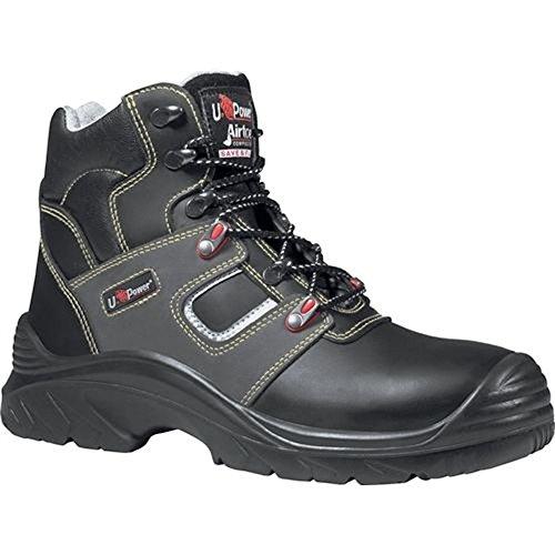 U POWER de sécurité bottes Cruc S3HRO HI src Chaussures de sécurité