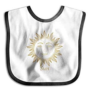 Sun 2017 New Style Baby Bibs Cute For Baby Boys And Girls Toddlers Feeding Mother Choice JOYJUN