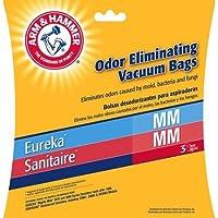 Arm & Hammer 9-Bag Odor Eliminating Vacuum Bags