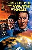Star Trek II: The Wrath of Khan #1 (Star Trek: The Wrath of Khan Vol. 1)