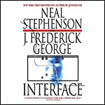 Interface | Neal Stephenson,J. Frederick George