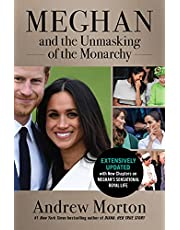 Meghan and the Unmasking of the Monarchy: A Hollywood Princess