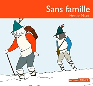 Sans famille, Malot, Hector